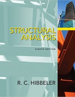 Structural Analysis - Russell C. Hibbeler - 8th Edition 26