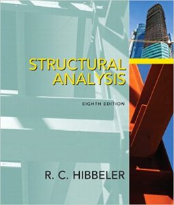 Structural Analysis – Russell C. Hibbeler – 8th Edition