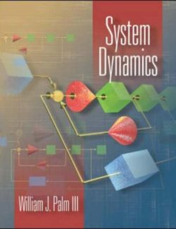 System Dynamics - William Palm III - 1st Edition 29