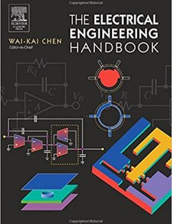 The Electrical Engineering Handbook – Wai-Kai Chen – 1st Edition