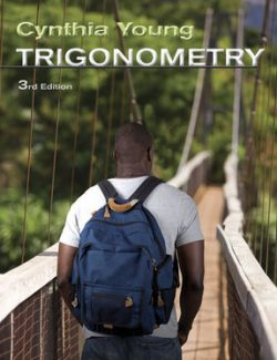 Trigonometry - Cynthia Y. Young - 3rd Edition 23