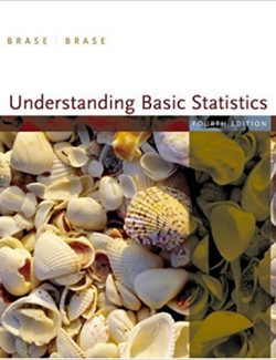 Understandable Basic Statistics – Charles H. Brase, Corrinne P. Brase – 4th Edition 23
