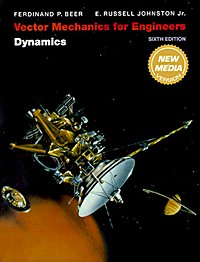 Vector Mechanics for Engineers: Dynamics – Beer & Johnston – 6th Edition