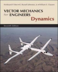 Vector Mechanics for Engineers: Dynamics - Beer & Johnston - 7th Edition 85