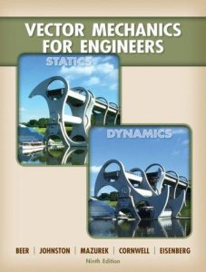 Vector Mechanics for Engineers: Dynamics – Beer & Johnston – 9th Edition