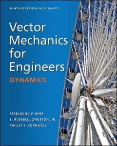 Vector Mechanics for Engineers: Statics – Beer & Johnston – 9th Edition