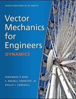 Vector Mechanics for Engineers: Statics – Beer & Johnston – 9th Edition 24