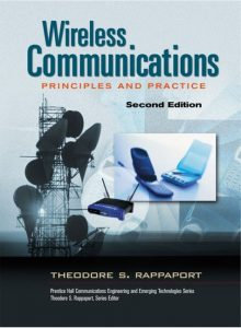 Wireless Communications: Principles and Practice – Theodore Rappaport – 2nd Edition