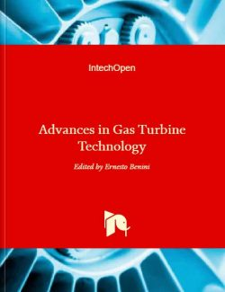Advances in Gas Turbine Technology – Ernesto Benini – 1st Edition