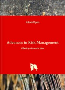 Advances in Risk Management - Giancarlo Nota - 1st Edition 21