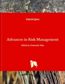 Advances in Risk Management - Giancarlo Nota - 1st Edition 20