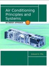 Air Conditioning Principles and Systems: An Energy Aproach - Edward Pita - 4th Edition 73