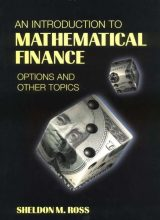 An Elementary Introduction to Mathematical Finance - Sheldon M. Ross - 1st Edition 73