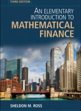 An Elementary Introduction to Mathematical Finance - Sheldon M. Ross - 3rd Edition 74