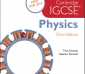 Cambridge IGCSE® Physics - Tom Duncan, Heather Kennett - 3ra Edition 6