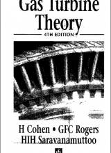 Gas Turbine Theory - H Cohen, G. F. C. Rogers, HIH Saravanamuttoo - 4th Edition 74