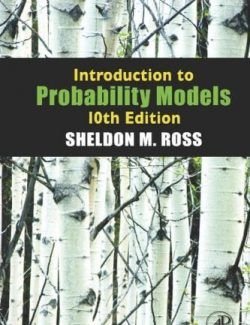 Introduction to Probability Models - Sheldon M. Ross - 10th Edition 21