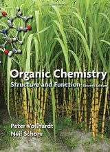 Organic Chemistry. Structure and Function - Peter Vollhardt - 7th Edition 74