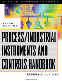 Process and Industrial Instruments and Control Handbook - Gregory K. McMillan, Douglas M. Considine - 5th Edition 21
