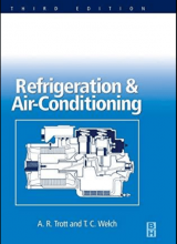 Refrigeration & Air–Conditioning - A. R. Trott , T. C. Welch - 3rd Edition 73