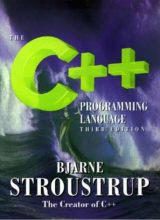 The C++ Programming Lenguage - Bjarne Stroustrup - 3rd Edition 73