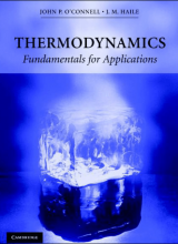 Thermodyninamics: Fundamentals for Applications - J. P. O'Connell, J. M. Haile - 1st Edition 73