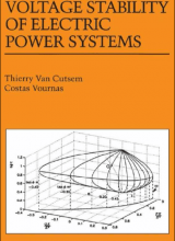 Voltage Stability of Electric Power Systems - Thierry V. Cutsem, Costas Vournas - 1ra Edition 73