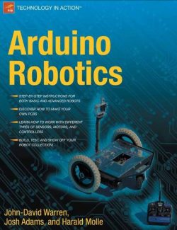 Arduino Robotics - John-David Warren