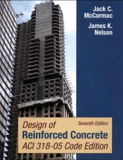 Design of Reinforced Concrete - Jack C. McCormac