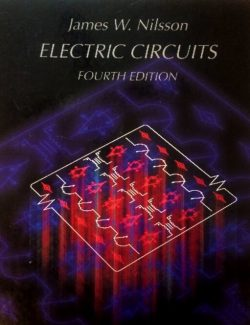Electric Circuits - James W. Nilsson