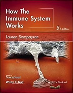How The Immune System Works – Lauren Sompayrac – 5th Edition