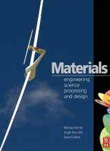 Materials: Engineering Science Processing and Design - Michael F. Ashby