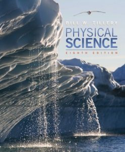 Physical Science – Bill W. Tillery – 8th Edition